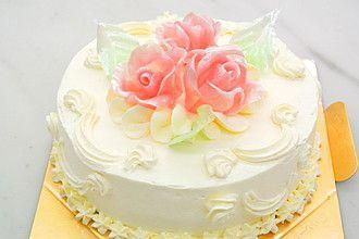 デコレーションケーキ1